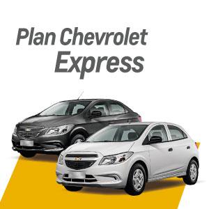 Plan Express